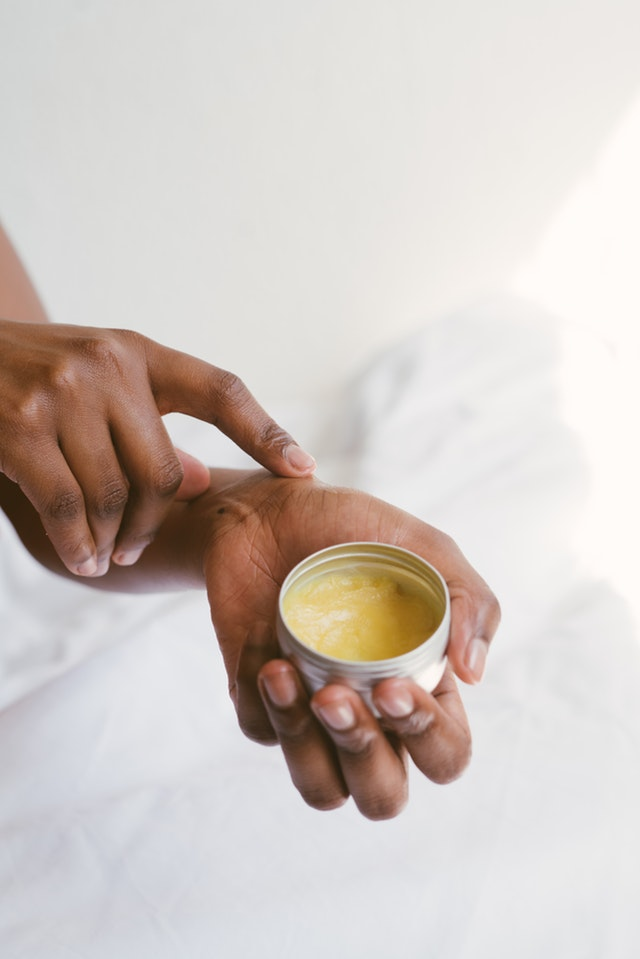 Decongest, Reduce Fever, and Ease Achy Muscles With This Balm