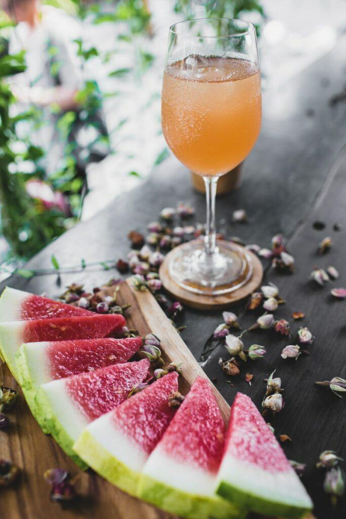 Cool Your Body from the Summer's Heat With Some of Nature's Candy